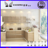 New High Glossy Acrylic Kitchen Cabinet (FY564)