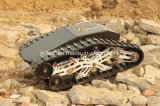 Robot Undercarriage Mobile Equipment for Development (K02-SP6MCAT9)