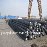 Mill Price Mild Round Hot-Rolled BS4449 Grade 460 Deformed Bar for Construction 6mm