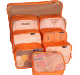8 in 1 Breathable Business Travel Storage Bag Case (CY1894)