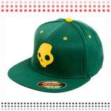 Fashion Design Custom Flat Brim Snapback Hats