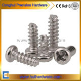 High Quality Cross Recessed Pan Head Self Tapping Screws Manufacturer