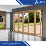 3-19mm Flat Toughened/ Tempered Glass for Building