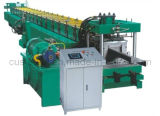 Full Automatic C Z Steel Purlin Machine/Cold Roll Forming Machine