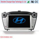 Car Navigation Entertainment for IX35