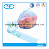 HDPE Plastic Shopping Bags