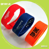 Wrs13 1k Classic Silicon Wristband for Amusement Park (GYRFID)