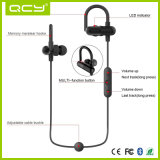 Qcy Qy11 Ipx64 Waterproof OEM Bluetooth Headset Collar Wireless Earphone