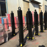 High Quality Telescopic Hydraulic Cylinder Price for Dump Truck&Trailer