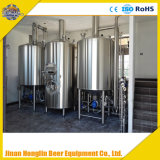 500L Per Day Craft Beer Brewing Equipment