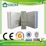 Polyurethan Insulation Foam Wall MGO Sandwich Panel