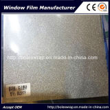 Decorative Glass Window Film Self-Adhesive Sparkle Window Film for Home Decoration