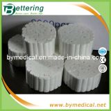 Disposable Absorbent Dental Cotton Roll for Medical Use