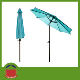 3m Round Banana Garden Patio Offset Umbrella