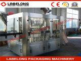 Full Complete Beer Filling Machinery for Glass Bottles