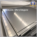 Stainless Steel Coated/Galvanized Steel Roofing Plate (304 316L 316Ti 317L 904L 2205 2507)