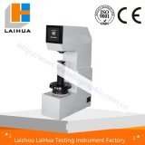 Ce/ISO9001 Certified Hb-3000b Brinell Hardness Tester with Electronic Reversing Switch