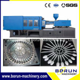 Plastic Spoon and Knife Injection Molding Making Machine for Sale