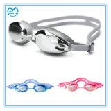 Customized Myopia Silicone Anti Slip Swimming Goggles