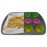 12 Cupcake Mold Muffin Pan