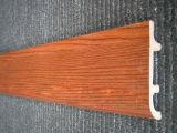 Wood Desige PVC Skirting Board (HDAA-01)