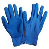 Foam Latex Coated Gardening Gloves Work Glove China