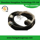 Custom China Factory Wire Harness Cable Assemblies
