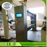 Automatic Intelligent Near Infrared Machine for Measuring Paper Weight Moisture