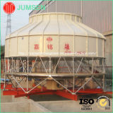 Low Noise FRP Counter Flow Spiral Cooling Tower