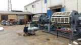 Large Capacity Egg Tray Froming Machine Using Waste Paper Pulp