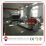 PE/PP/PVC Plastic Sheet/Board Extrusion Production Machine Line