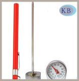 Digital Rotatable Head Cooking Meat Thermometer