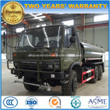 10000 L Dongfeng 6X6 off Road SUV 10 Tons Water Tank Truck