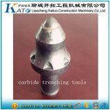 Btk121 Btk122 Coal Mine Trenching Cutter Breaker Pick