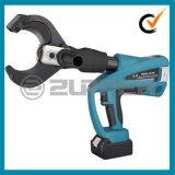 Battery Powered Cable Cutter Bz-105c