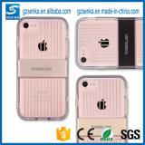 Wholesale Transparent Shield Series Phone Case for iPhone 7/7 Plus
