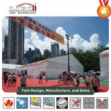 Custom-Made Tent Hall for Outdoor Exhibition