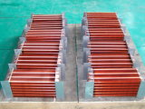 Copper Tube Air Conditioning System Fin Coil