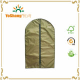 Eco Friendly Non Woven Dust Free Garment Bag / Suit Cover