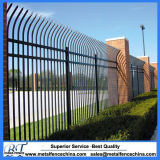 Commercial Decorative Steel Metal Fence Panel