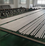 China Manufacture A213 Inox Tube (Stainless Steel Tube)
