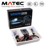 Low Power Consumption G5 Mini 12V 35W Xenon Auto Lamp Kit