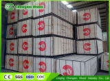 Commercial Plywood / Birch Pine Okoume Plywood for Furniture, Packing