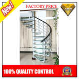 Spiral Staircase Stairs System