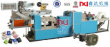 Portable Handkerchief Paper Folding and Packing Machine