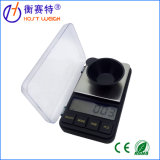 High Accuracy Mini Pocket Jewelry Digital Scale for Gold, Peal, Diamond