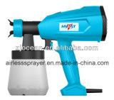 HVLP Hand-Held 350W Hh12A Spray Gun