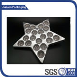 Customize Silvery Packaging Inner Tray