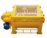 Spiral Type Concrete Mixer (KTSL2000)