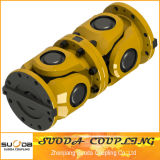 Non Telescopic Short Type Universal Coupling